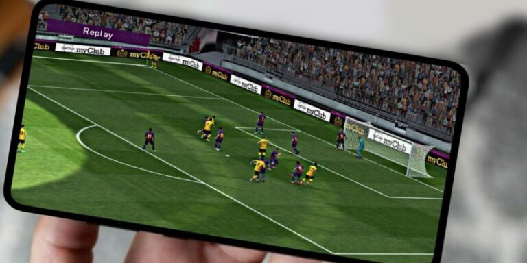 Top 5 Best Football Games for Android In 2021