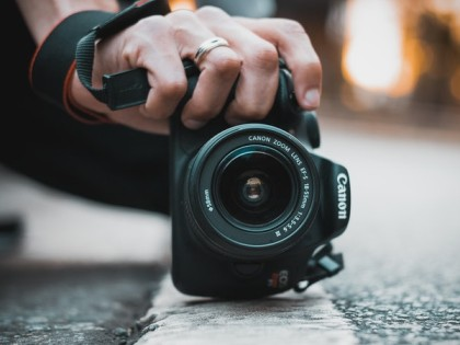 Top 5 Best DSLR Camera For Photography 2021