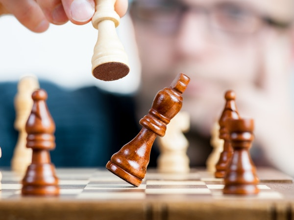 5 Best Free Strategy Games For Android 2021